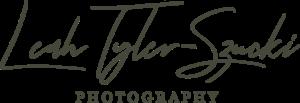 Leah Tyler-Szucki Photography Logo