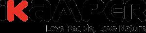 iKamper Logo