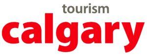Calgary Tourism Logo